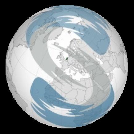 Santri Mengglobal